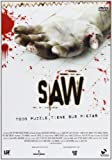 Saw (Edicion Standard) (Import Dvd) (2005) Cary Elwes; Michael Emerson; Monica