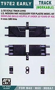 Unbekannt AFV de Club 35005-Juego de construcción Accesorios M48/60Tracks