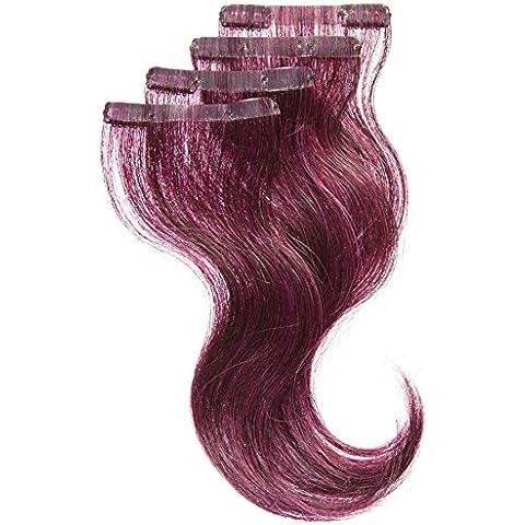 Balmain estensioni a nastro Clip dei capelli