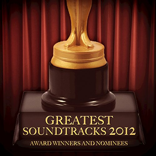 Greatest Soundtracks 2012 - Aw...