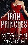 Iron Princess (Savage Trilogy Book 2) (English Edition)