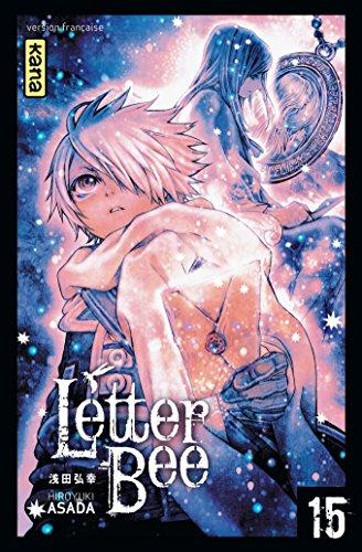 Letter Bee Vol.15 par ASADA Hiroyuki