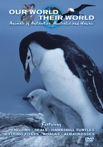 our-world-their-world-animals-of-antarctica-and-australia-import-anglais