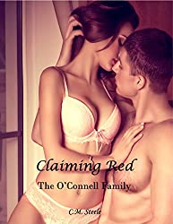 Claiming Red: The O'Connell Family