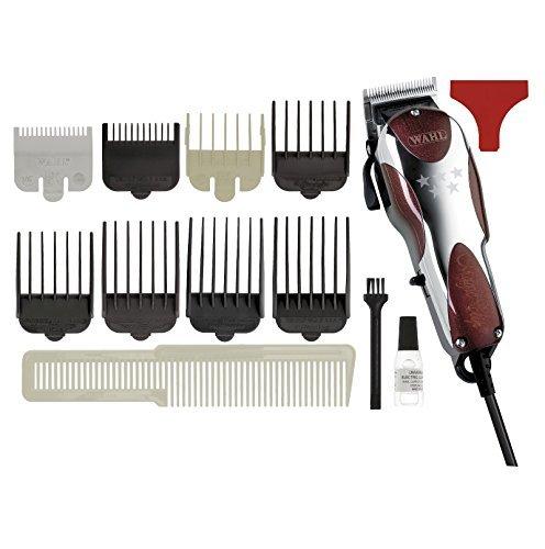 USA Barber-Shop Haarschneidemaschine mit viel Power. 43870