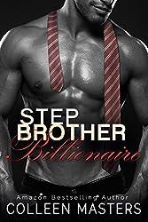 Stepbrother Billionaire (English Edition)