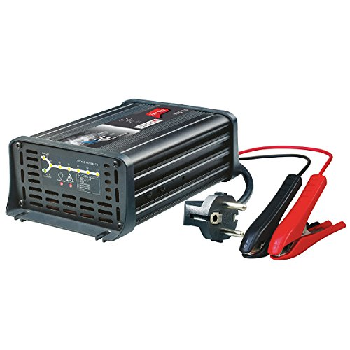 NRG CHARGER NXS 7.0 7A 12V Calcium Blei Säure AGM GEL Batterie Automatik Ladegerät Auto Solar Agm-batterie-ladegeräte