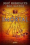 Imortal (Portuguese Edition)
