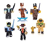 Roblox Legends Six Figure Pack