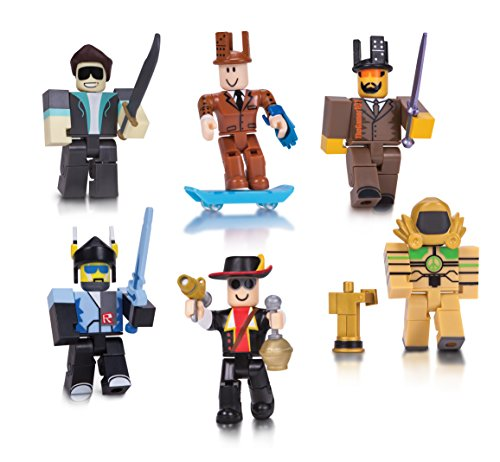 Roblox 10731 Legends of Set giocattolo