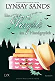 Ein Vampir im Handgepäck (Argeneau, Band 23)