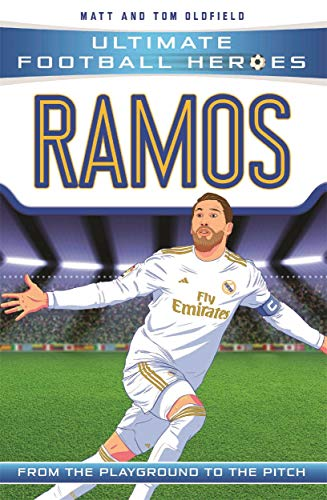 Ramos (Ultimate Football Heroes)