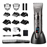 Hatteker Hair Clipper