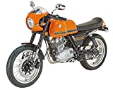 Kreidler Coffee Racer 125 Motorrad | DICE CR 125 orange | 8,4 KW 125 ccm 101 km/h 4-Takt
