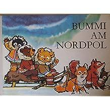 Bummi am Nordpol. Ein Bilderbuch mit Musik. Musik [Noten]: Horst Irrgang, Illustrationen Ingeborg Meyer-Rey.