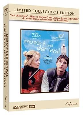 Mozart und der Wal (Limited Collector's Edition) [Limited Edition]