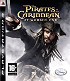 Cheapest Pirates Of The Caribbean: At Worlds End on PlayStation 3