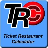 Ticket Restaurant Calculator