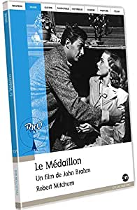 Le Médaillon - (the Locket)