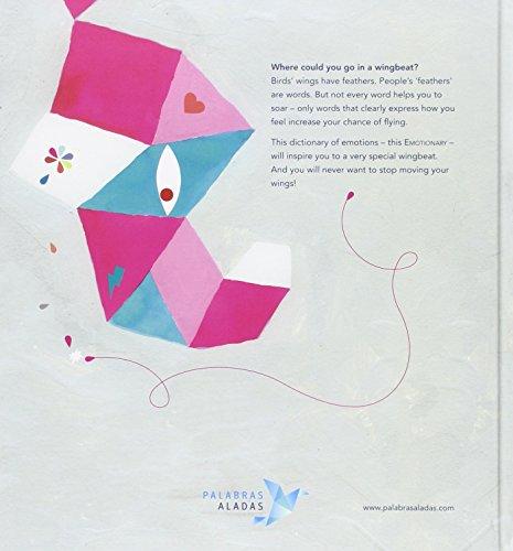 Emotionary: Say what you feel libros de lectura pdf gratis