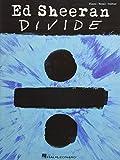 Ed Sheeran: ÷ (Divide) (PVG Book): Songbook für Klavier, Gesang, Gitarre