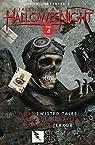 John Carpenter's Tales for a HalloweeNight: Volume 4 par Swierczynski