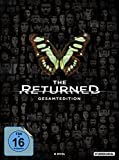 The Returned (Gesamtedition, 6 Discs)