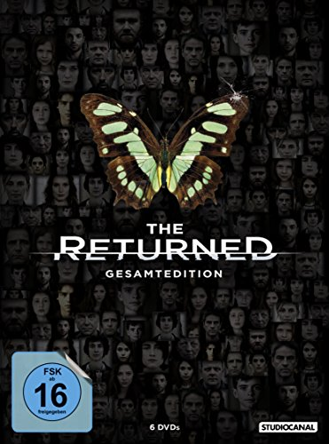 Bild von The Returned (Gesamtedition, 6 Discs)