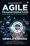 Essentials of Agile Transformation: Practical Insights on Agile for the New Age Organisation
