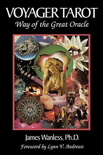 Voyager Tarot: Way of the Great Oracle