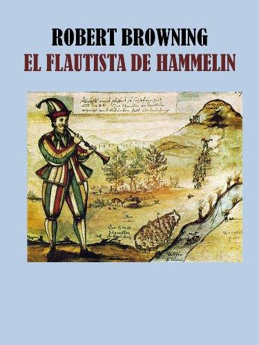 EL FLAUTISTA DE HAMELIN par ROBERTE BROWNING