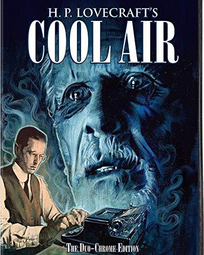 Preisvergleich Produktbild H.P. Lovecraft's Cool Air by Bryan Moore