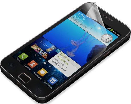 Belkin-Pellicola proteggi schermo per Samsung Galaxy S2, colore: trasparente