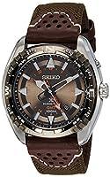 Seiko SUN061P1 - Reloj para hombre, color blanco / gris de Seiko