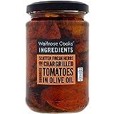 Cocineros Ingredientes Tomates secados al sol asado en aceite 280g Waitrose
