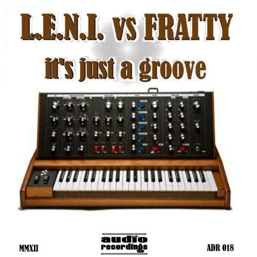 It 39 s just a groove house mix by fratty l e n i on for Groove house music