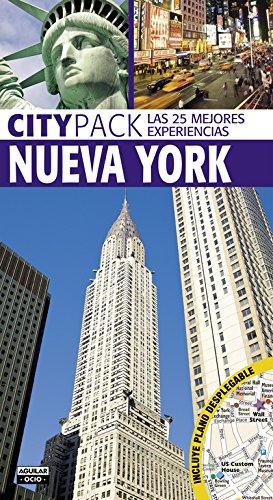 Nueva York (Citypack): (Incluye plano desplegable) por Varios autores