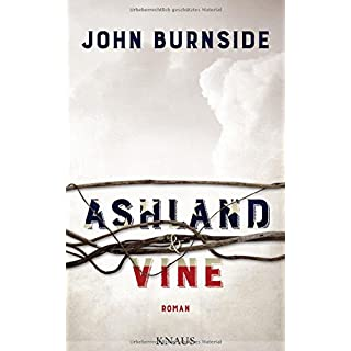 Ashland & Vine: Roman