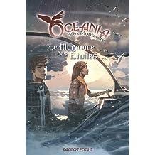 Le murmure des étoiles (Océania t. 4)