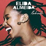 Kebrada / Elida Almeida, chant | Almeida, Elida. Interprète