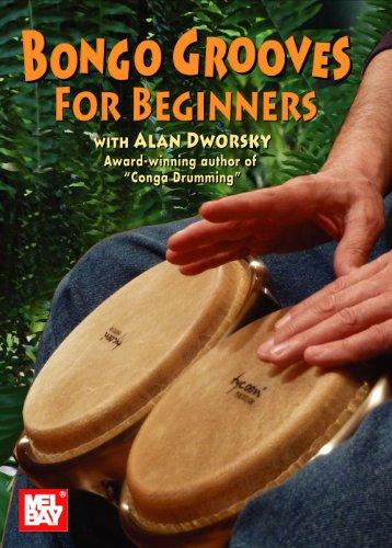 Bongo Grooves For Beginners [DVD...