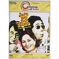 Ecommbuzz Jaane Bhi Do Yaaro, movie DVD