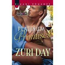 Platinum Promises (Mills & Boon Kimani) (The Drakes of California, Book 3)