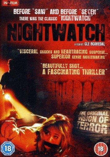 Nachtwache / Nightwatch [UK Import]