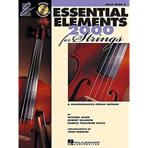 Essential Elements 2000 for Strings: A Comprehensive