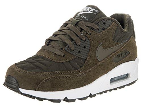 Nike - 443817-300, Scarpe sportive Donna Verde