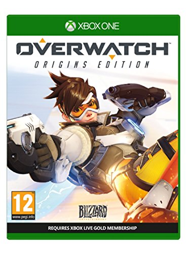 Compare Overwatch (Xbox One) prices