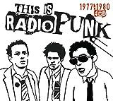 This is radio punk, 1977-1980