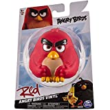 Angry Birds Vinyl Figur - RED (Versand aus UK)