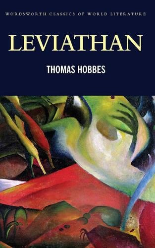 Leviathan (Wordsworth Classics of World Literature) por Thomas Hobbes